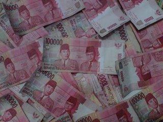 uang 100 000 rupiah 2010 Sumut Peroleh Alokasi DAU Rp 11,633 Triliun dan DAK Rp1,425 Triliun Lebih